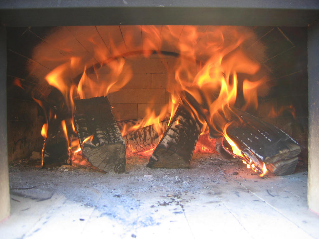 Picture of Re: Floor heat, combustion air Photo